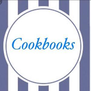 Other - Cookbooks